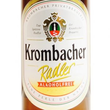 Krombacher - Radler Alkoholfrei