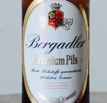 Bergadler - Premium Pils