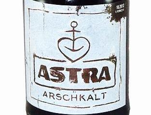 Astra - Arschkalt