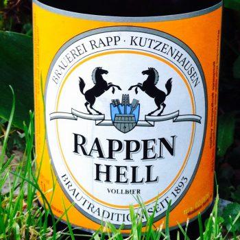 Rappen Hell
