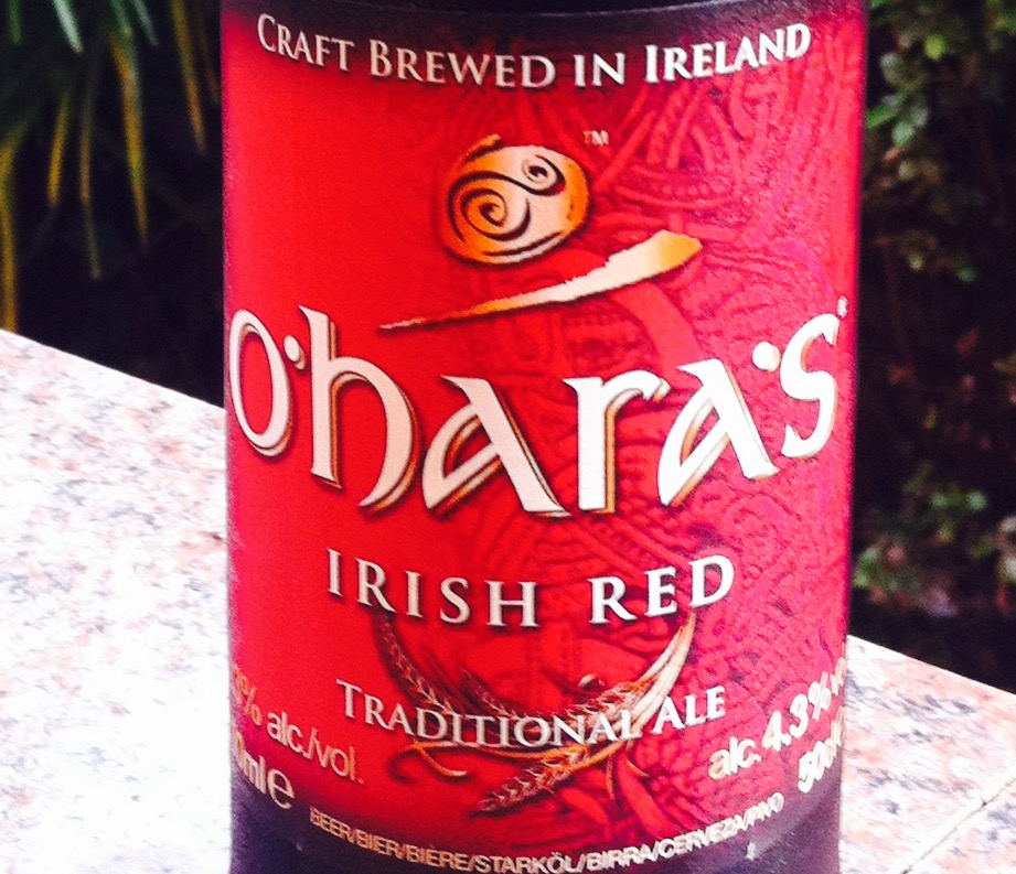 O'hara's - Irish red