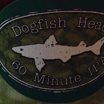 Dogfish Head IPA