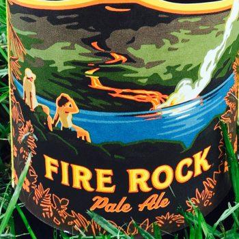 Kona Fire Rock