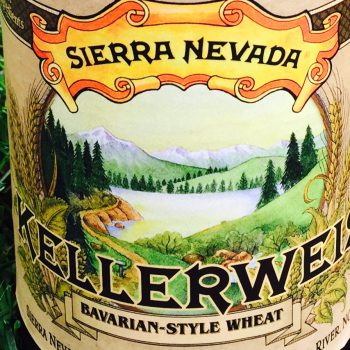 Sierra Nevada - Kellerweiss