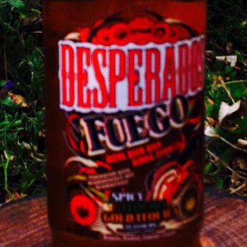 Desperado - Fuego