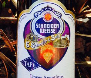 Schneider Weisse - Aventinus TAP6