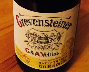 Grevensteiner - Ur-Radler