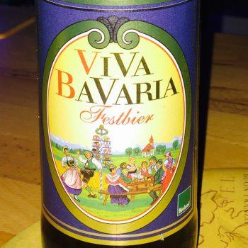 Viva Bavaria Festbier