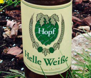 Hopf - Helle Weiße