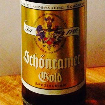Schönauer - Gold