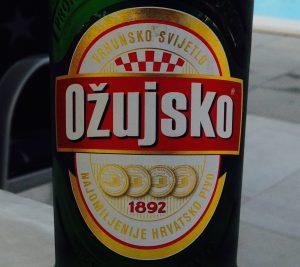 Ozujsko - Svijetlo Pivo