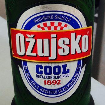 Ozujsko Cool