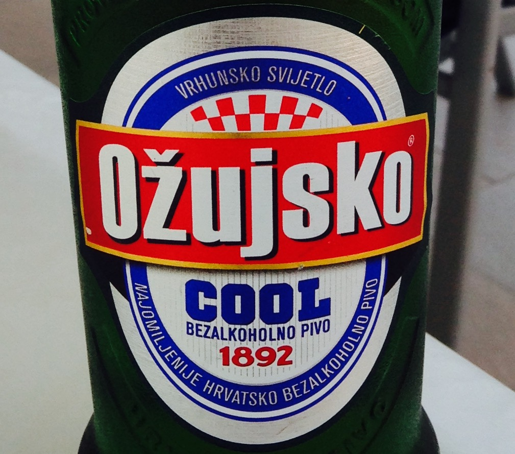 Ozujsko Cool