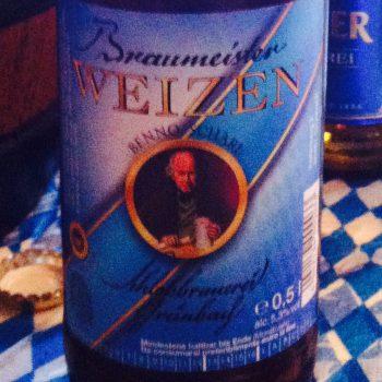 Braumeister Weizen