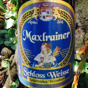 Maxlreiner - Schloss Weisse