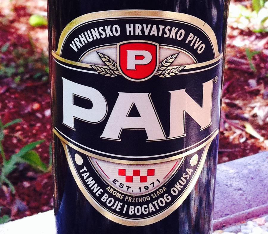Pan - Tamno Pivo