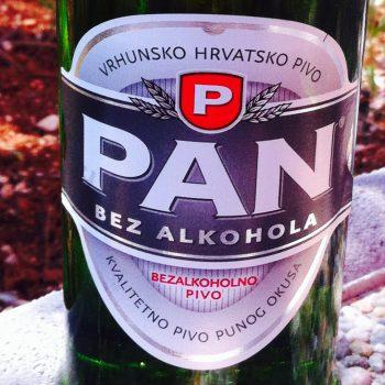Pan non Alkohol