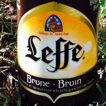Leffe - Brune