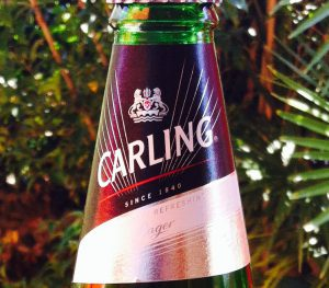 Carling - Lager