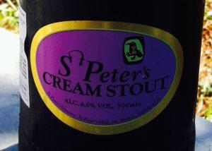 St'Peter's - Cream Stout