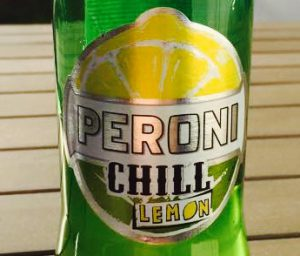 Peroni - Chill Lemon