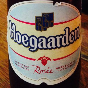 Hoegaarden - Rosee
