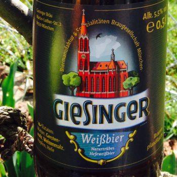 Giesinger - Weissbier