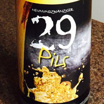 29 - Pils