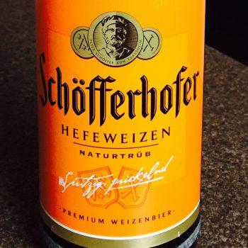 Schöfferhofer - Hefeweizen