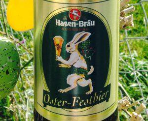 Hasen Bräu - Osten-Festbier