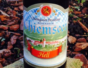 Chiemsee - Hell