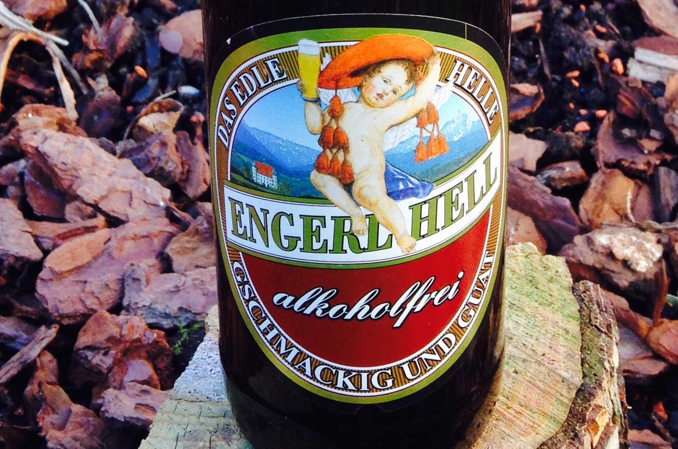 Engerl Helles - non Alkohol