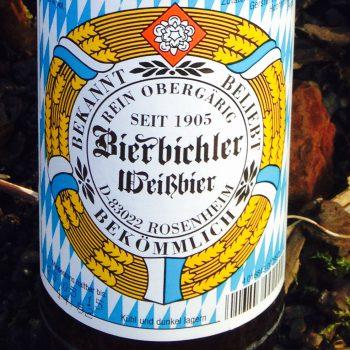 Bierbichler - Weissbier