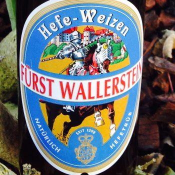 Fürst Wallenstein - Hefe Weisse
