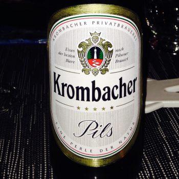 Krombacher - Pils