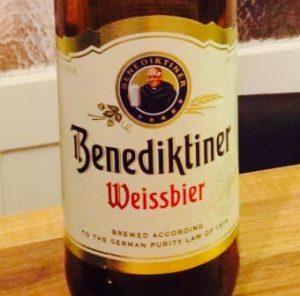 Benedikter - Weissbier