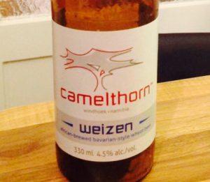 Camelthorn - Weizen