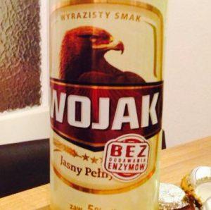 Wojak - Jans Pelny