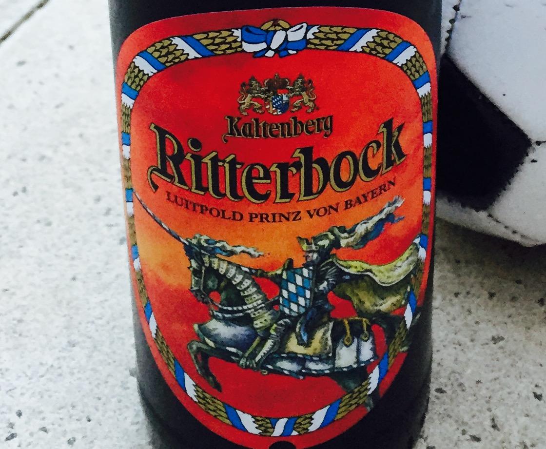 Kaltenberg - Ritterbock