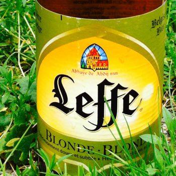 Leffe - Blonde