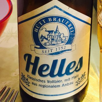 Hütt Helles
