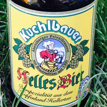 Kuchlbauer - Helles Bier