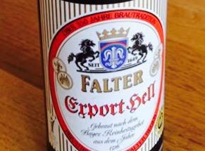Falter - Export Hell