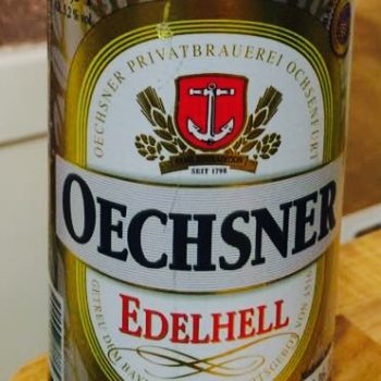 Oechsner - Edelhell