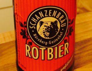 Schanzenbräu - Rotbier