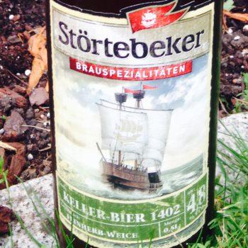 Störtebeker-Kellerbier 1402