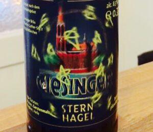 Giesinger Stern Hagel
