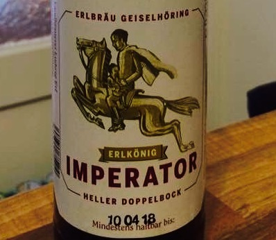 Erlbräu - Imperator