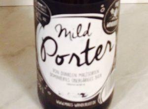 Mild Porter