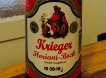 Krieger - Floriani-Bock